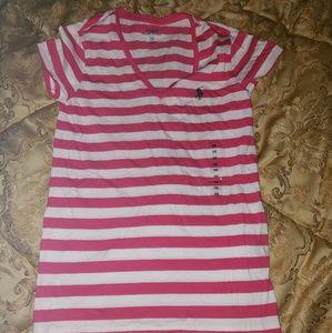Xs women polo Ralph Lauren shirt